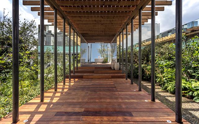 Design House 2019 y nuestros gurús del diseño protagonizan Octubre, el mes del diseño en México.