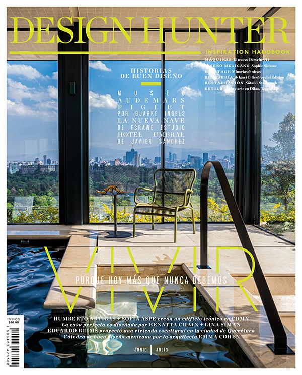 Revista Junio-julio 2020